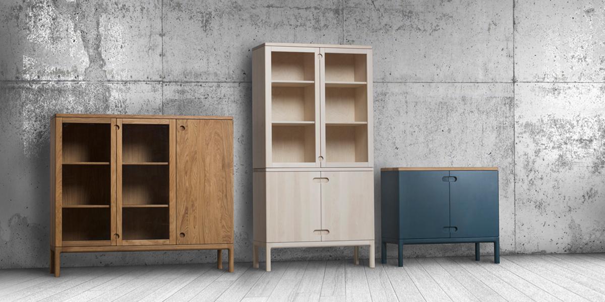 066d859b2565d2 Yellon designs furniture series for Stolab - Yellon - Arkitektur ...
