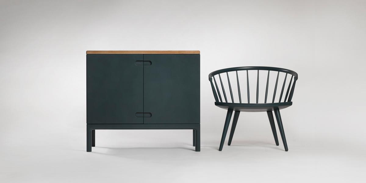 Prio Stolab Brand Experience från strategi till arkitektur, produktdesign och reklam